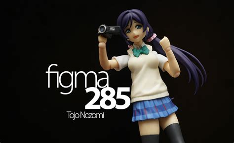 Shf Nozomi Tojo Live Ori Bandai review figma 285 tojo nozomi live figure justveryrandom