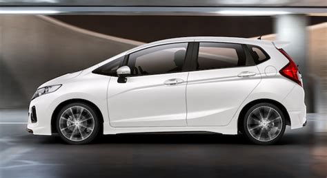 Stopl All New Jazz Rs 2015 2016 2017 Original Bagian Kiri 2015 honda jazz might get a sporty rs variant shifting gears