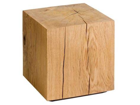 Oak solid wood block buy