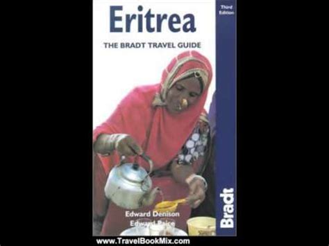 Travel Book Review Eritrea 3rd The Bradt Travel Guide