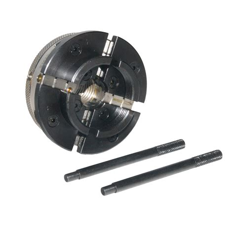 Mini Grip 4 Jaw Lathe Chuck System Includes 3 Sets Of