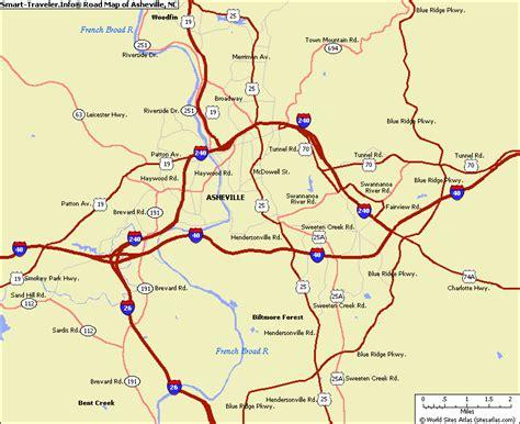 map of asheville nc my favorite spots in carolina it