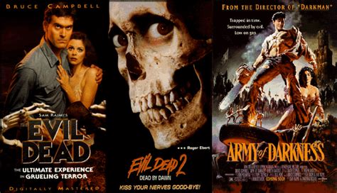 evil dead film series wiki caliban s revenge everything groovy is bad again