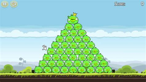 Angry Birds Isi 4 golden egg angry birds 4
