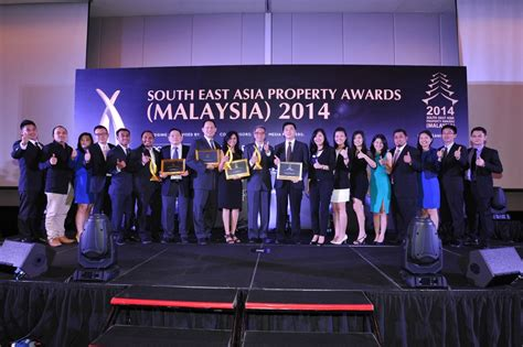 malaysia winners 2014 winners announced for inaugural south east asia property