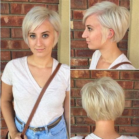 easy to manage hairstyles for fine long hair adorable pixie haircut ideas with bangs popular haircuts