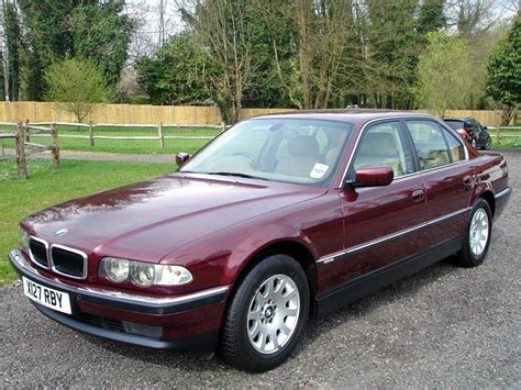 used 2001 bmw 7 series for sale in guildford surrey pistonheads used 2001 bmw 7 series for sale in guildford surrey pistonheads