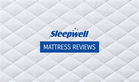 sleepwell mattress review india