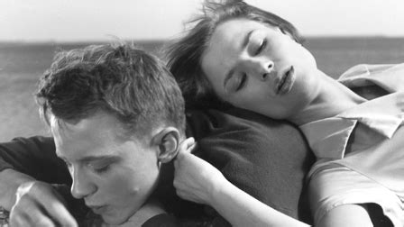 Themes In Through A Film Darkly   through a glass darkly 1961 the criterion collection