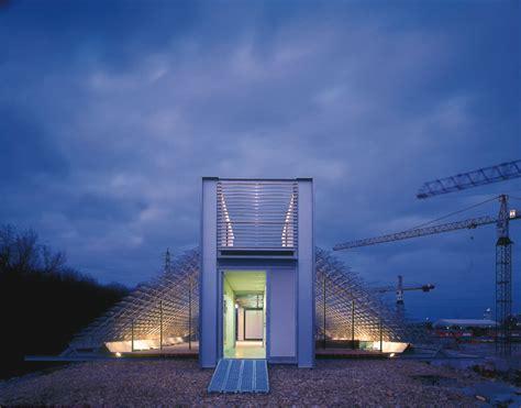 pavillon dortmund emscher pavillon glastec