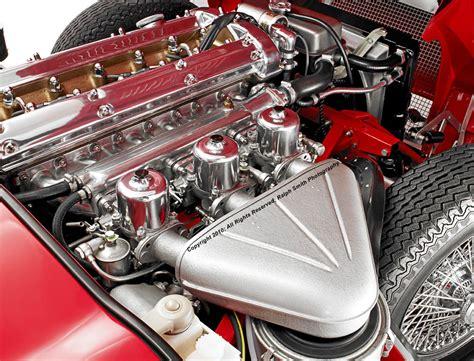 Jaguar E Type Engine Jaguar Series 1 E Type Xke Jaguar Jaguar E Type
