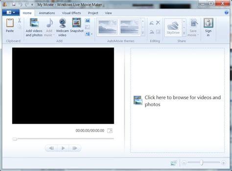 tutorial windows media movie maker windows media maker скачать софт портал