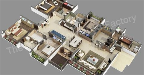 3d floor plan rendering animation services studio the cheesy animation is a 3d floor plan for house 3d