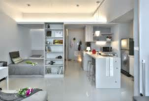 Interior Design Studio Apartment studio apartment with clever efficient design idesignarch interior