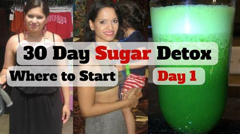 How To Do A 30 Day Sugar Detox by 30 Day Sugar Detox How To Do A Sugar Free Detox No