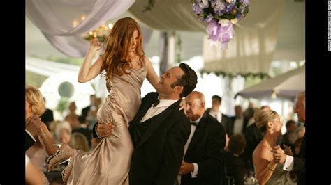 up film wedding 11 things i learned at your wedding cnn com