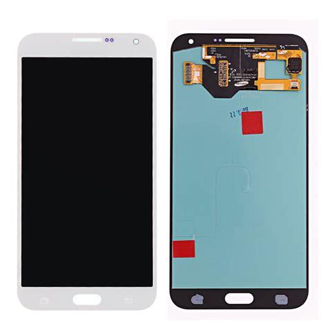 Lcd E7 Samsung lcd pantalla para samsung e7 blanco gtil