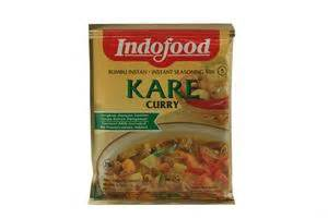 Enak Eco Bumbu Kare 80gr kare curry 1 6 oz by indofood