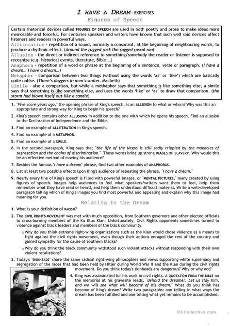 I Rights Worksheet