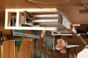 garage ceiling material ideas autos post