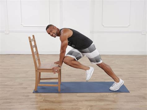 seated ab exercises from shaun t popsugar fitness uk