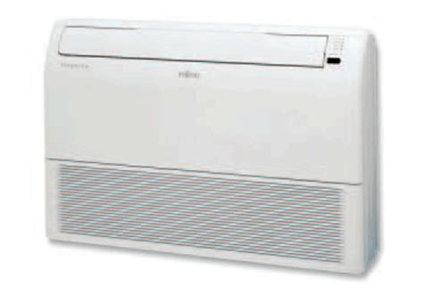 mitsubishi ac heater wall unit fujitsu air conditioning abyg24lvtb slimline floor ceiling
