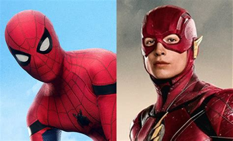 spider man star tom holland replaces ezra miller