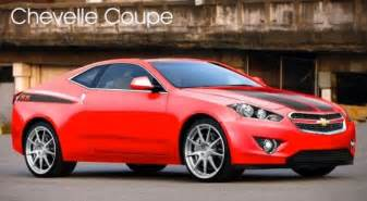 new chevy cars coming out 2017 chevy chevelle ss price release date specs