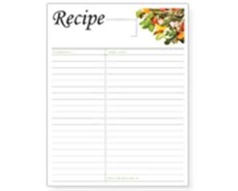 avery recipe card template avery design print recipe binder templates