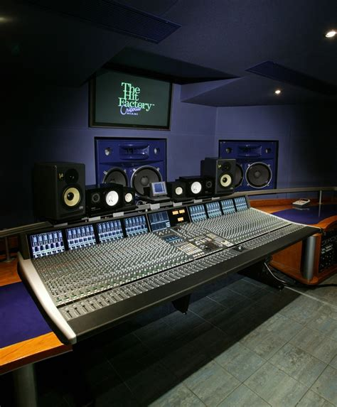 record room studios miami ssl duality hit factory miami gear lust