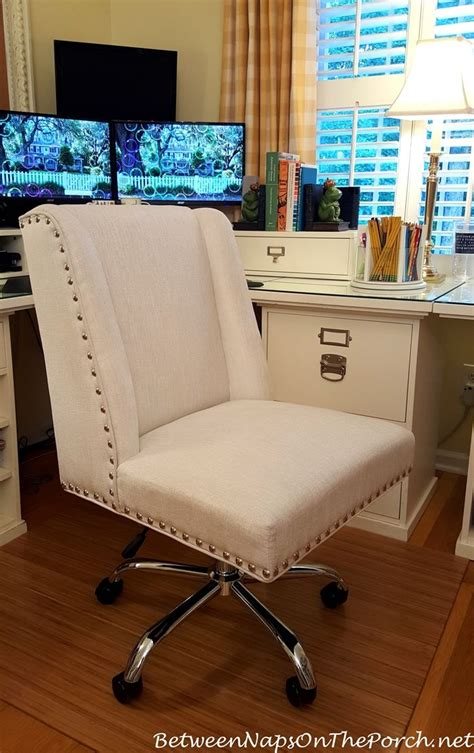 white desk and chair best 25 desk chairs ideas on tufted desk