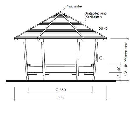 pavillon sechseckig sechseck pavillon holz yz53 hitoiro