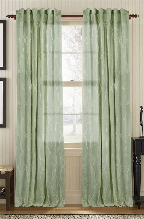 seafoam green sheer curtains seafoam green sheer curtains curtain ideas