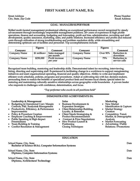 Project Coordinator Resumes by Project Coordinator Resume Template Premium Resume Sles Exle