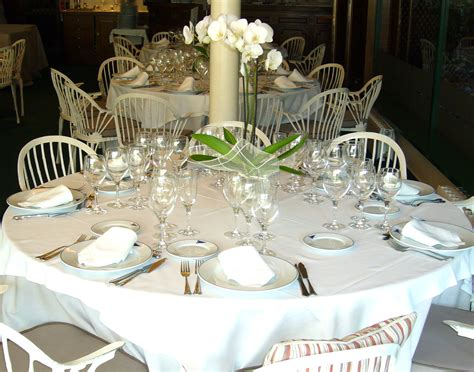 decorart la plata horario centro de mesa para banquete de boda 2 flores beatriz