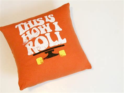 What Is The Pillow Made Of by How To Make Throw Pillows Out Of T Shirts How Tos Diy