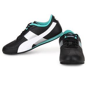 puma otise black sports shoes rs. 2,699 snapdeal | solid