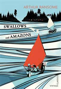 swallows and amazons rewrites arthur ransome s swallows and amazons
