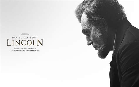 """Lincoln"" - Oscars 2013 Best Film nominees wallpapers ..."