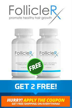 folliclerx review increase the thickness and health of