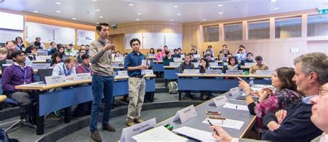 Unc Mba Forum by International Education News L The Pie News L How Are