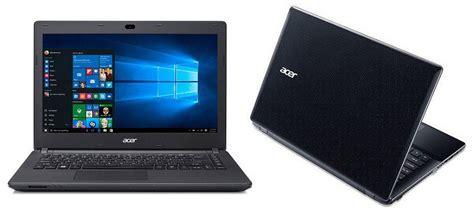 Harga Laptop Acer Yang 2 Jutaan pilihan laptop 3 jutaan panduan membeli