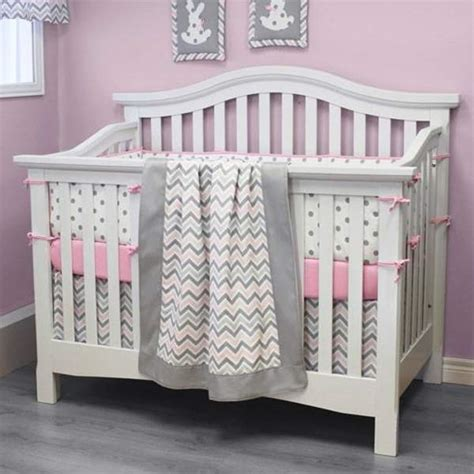 in baby bedding sets chevron baby bedding sets home furniture design