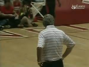 Bobby Knight Throwing Chair Gif » Home Design 2017