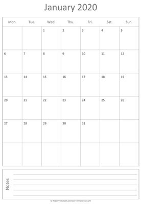 january  calendar templates freeprintablecalendartemplatescom