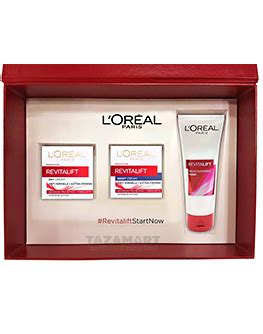 L Oreal Revitalift Foam buy l oreal revitalift coffret day