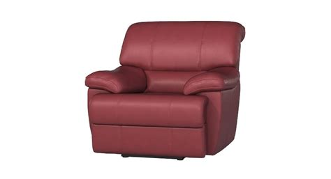 rimini electric recliner chair chairs