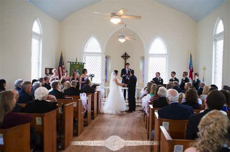 Lebanon Chapel Weddings   Wilmington NC Wedding Chapels