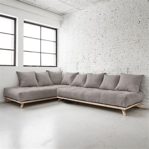 karup sofa senza sofa karup connox shop