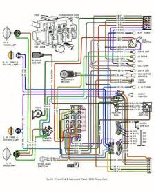 light wiring diagram for 1974 cj5 circuit diagram maker